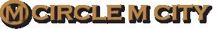 circle m city logo
